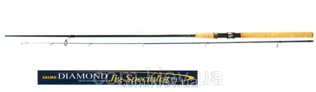 Спиннинг Salmo Diamond Jig Specialist 2.34 м Salmo 5510-234