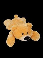 Плюшевый Мишка Умка  55 см, медовый
