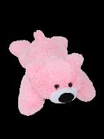 Плюшевый Мишка Умка  45 см, розовый