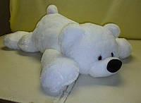 Плюшевый Мишка Умка 100 см, Белый