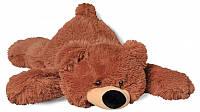 Большая мягкая игрушка медведь Умка 180 см, Коричневый