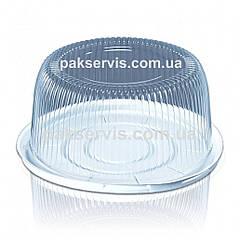 Упаковка для торта ПС-25 (1,5-2кг) (5300мл) 1/200