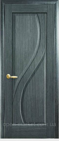 Модель Прима глуха міжкімнатні двері, Миколаїв