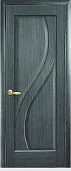 Модель Прима глухая межкомнатные двери, Николаев