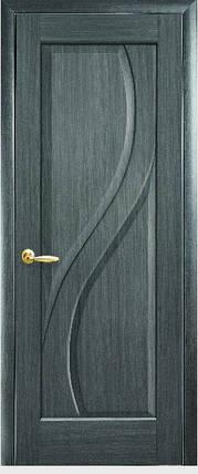 Модель Прима глуха міжкімнатні двері, Миколаїв, фото 2