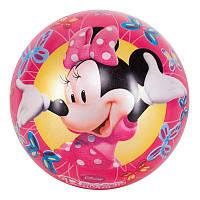 """Мяч """"Минни Маус"""", 23 см, лицензия"""