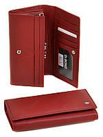 Женский кожаный кошелёк фирмы Dr.BOND