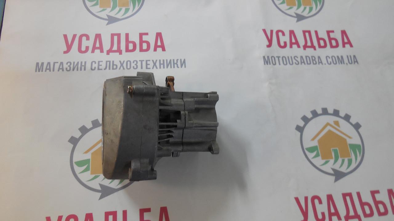 Блок двигателя в сборе ZM-520