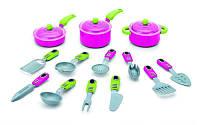 Кухонный набор Keenway, 16 предметов