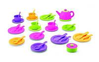Игровой набор Чайный сервиз Keenway 32 предмета