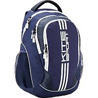 Рюкзак школьный подростковый ортопедический Kite Sport K17-816L-1