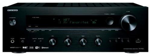 Сетевой аудиопроигрыватель Onkyo TX-8150 Black