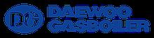 Газовые котлы Daewoo Gasboiler