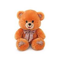 Мягкая игрушка Медведь декоративный малый (муз. 20 см) Lava