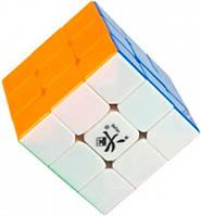 Кубик-головоломка ZhanChi 3х3х3, 50мм (цветной пластик), DaYan (DY50ZW)