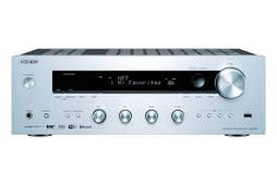 Сетевой аудиопроигрыватель Onkyo TX-8150 Silver