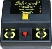 Strobe controller DMX