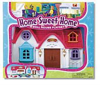 Игровой набор Кукольный домик, KEENWAY