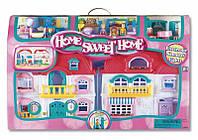 Игровой набор Мой волшебный дом, KEENWAY