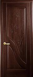 Модель Амата Гравировка межкомнатные двери, Николаев