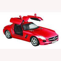 Автомобиль на радиоуправлении Mercedes Benz SLS (1:16) Auldey