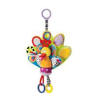 Развивающая игрушка подвеска Павлин Taf Toys