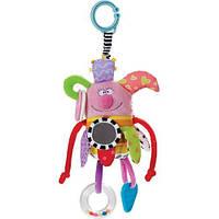 Развивающая игрушка подвеска Девочка Куки Taf Toys