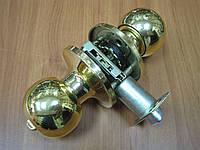 Ручка дверная Gelaris 36-07  золото