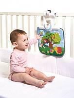 Детский  мультиактивный центр для кроватки Tiny Love Удивительный мир