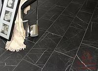 Ламинат Faus, колл. Stone & Ceramic, Marble Negro