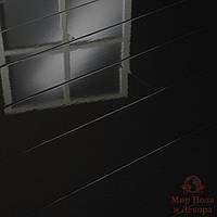 Ламинат Hdm, колл. Superglanz Sensitive, Черный лак 772315