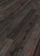 Ламинат Kaindl, колл. 3D Wood, Хикори Антрацит 04