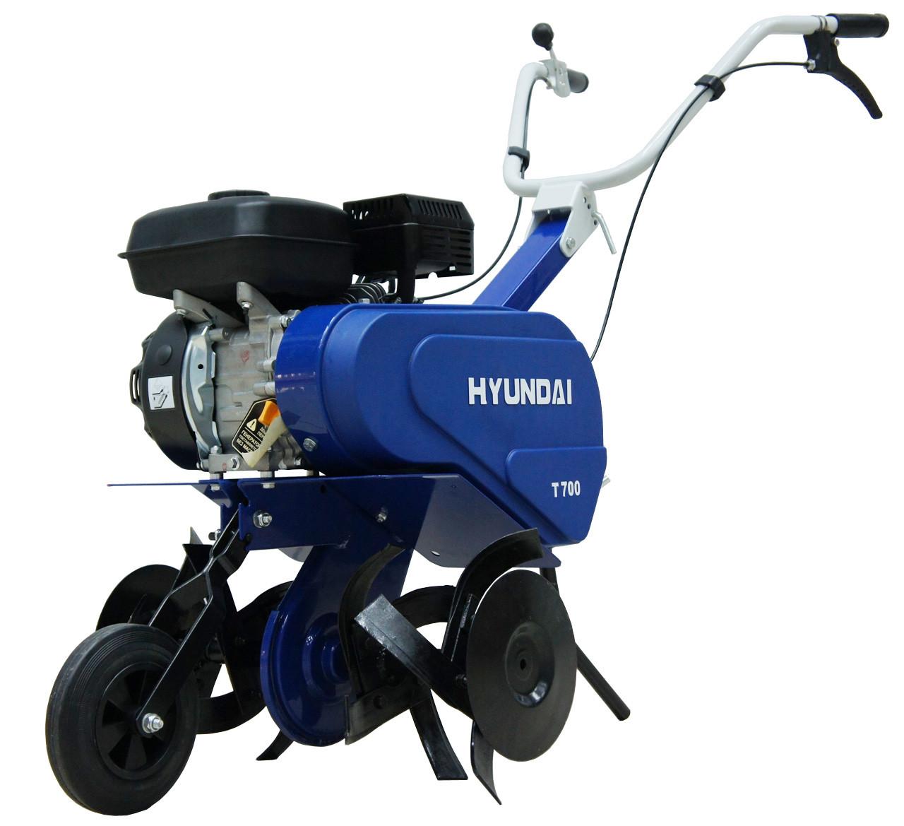 Культиватор Hyundai T 700