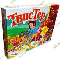 Напольная игра Twister (Твистер)