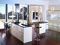 Кухни с островком, фото 1