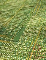 Ламинат Parador, колл. Edition1, Ross Lovegrove Circuit Board 1371378