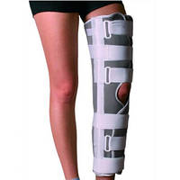 Туторы на коленный сустав