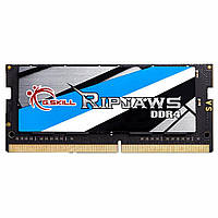 Модуль памяти для ноутбука SoDIMM DDR4 16GB 2133 MHz Ripjaws G.Skill (F4-2133C15S-16GRS)