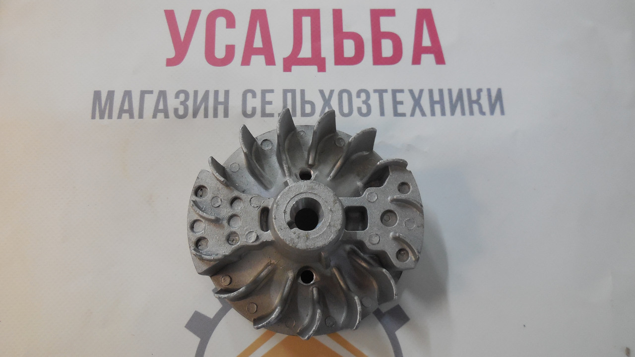 Маховик(вентилятор) ZM 415