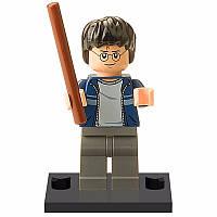 Фигурка Гарри Поттер синяя куртка