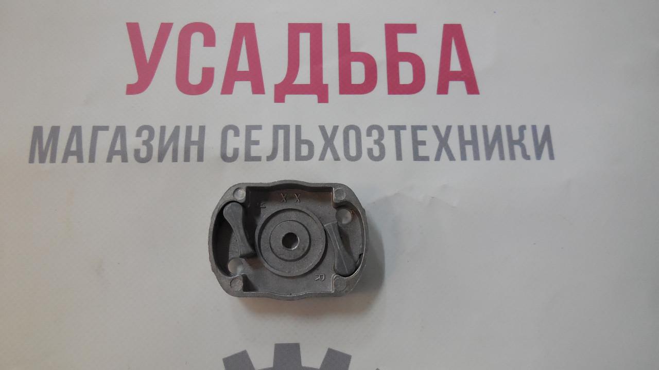 Сцепление механическое стартера мотокосы на 2 собачки