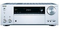 AV-ресивер Onkyo TX-NR656 Silver