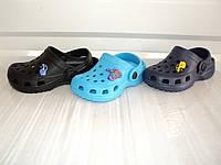 Детские  кроксы.H-5