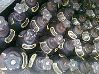 Доставка азота в баллонах