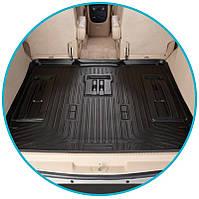 Коврики в багажник для NISSAN X-Trail (Т30)