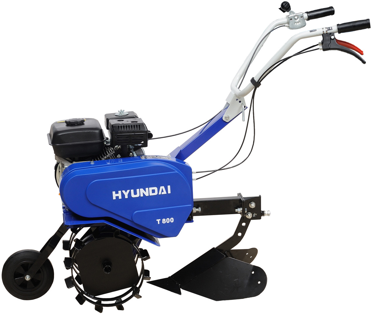 Культиватор Hyundai T 800