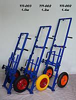 Тележка подьемник пасечная универсальная (АПИЛИФТ) ТП-002 (стандартная комплектация)