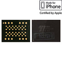 Микросхема памяти THGVX1G8D4GLA08 для Apple iPhone 4S, 32 ГБ, оригинал