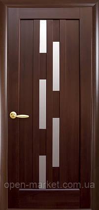 Модель Лаура стекло межкомнатные двери, Николаев, фото 2