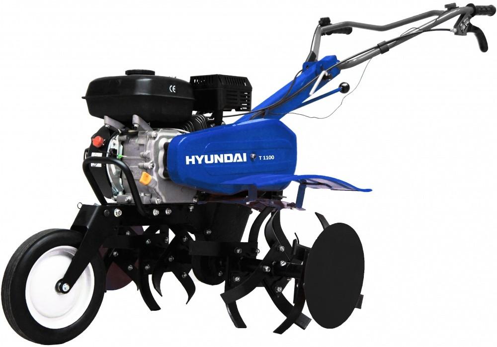 Культиватор Hyundai T 1200